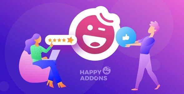 Happy Elementor Addons Pro v1.3.0