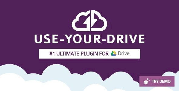 Use-your-Drive v1.14.4 - Google Drive plugin for WordPress