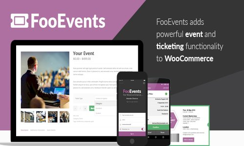 FooEvents for WooCommerce v1.11.7