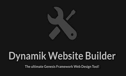 Dynamik Website Builder v2.5.7