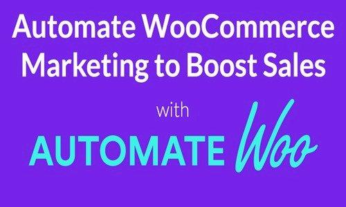 AutomateWoo v4.8.3 - Marketing Automation for WooCommerce