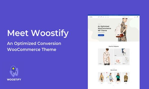 Woostify v1.5.0 + Pro Addon v1.1.8