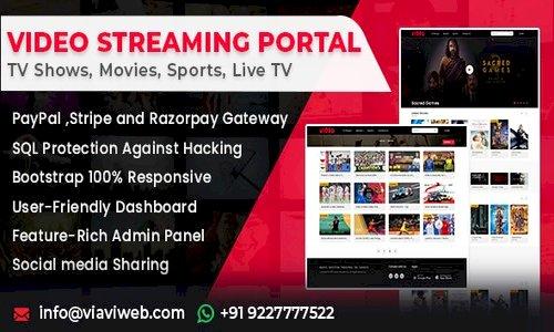 Streaming Portal Liste