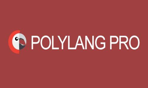 Polylang Pro v2.7 - Multilingual Plugin