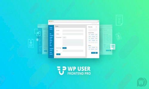 WP User Frontend Pro Business v3.2.0 - Ultimate Frontend Solution For WordPress